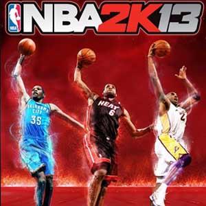 NBA 2K13 Nintendo Wii U Download Code im Preisvergleich kaufen