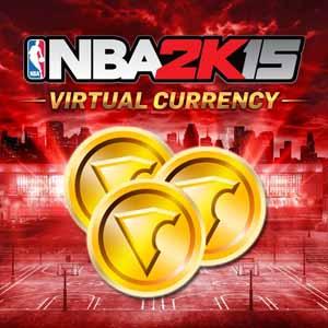 NBA 2K15 35000 Virtual Currency Key Kaufen Preisvergleich