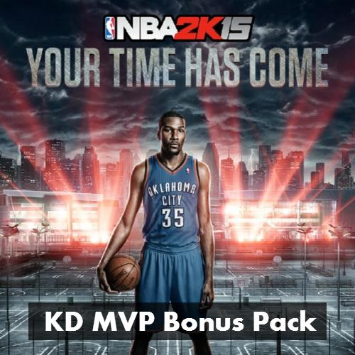NBA 2K15 KD MVP Bonus Pack Key Kaufen Preisvergleich