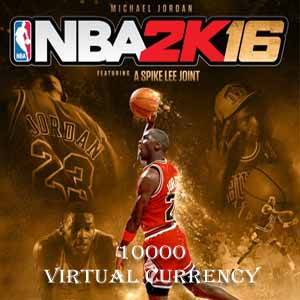 NBA 2K16 10000 Virtual Currency Xbox One Code Kaufen Preisvergleich