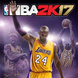 NBA 2K17 Xbox One Code Kaufen Preisvergleich