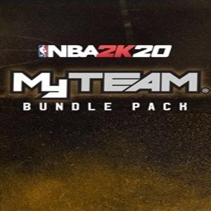 Kaufe NBA 2K20 MyTeam Bundle Xbox One Preisvergleich