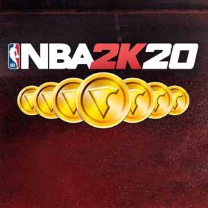 Kaufe NBA 2K20 Virtual Currency PS4 Preisvergleich