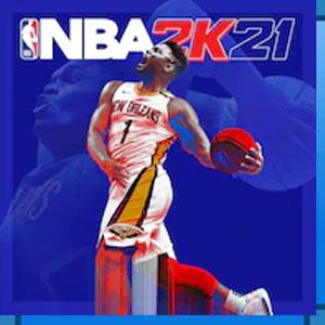 Kaufe NBA 2K21 Next Generation PS5 Preisvergleich