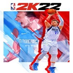 Kaufe NBA 2K22 Nintendo Switch Preisvergleich