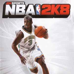 NBA 2K8 Xbox 360 Code Kaufen Preisvergleich