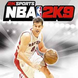 NBA 2K9 Xbox 360 Code Kaufen Preisvergleich