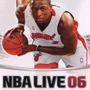 NBA Live 06 Xbox 360 Code Kaufen Preisvergleich