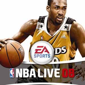 NBA Live 08 Xbox 360 Code Kaufen Preisvergleich