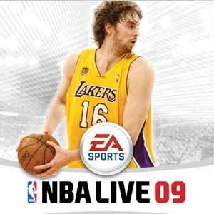 NBA Live 09 Xbox 360 Code Kaufen Preisvergleich