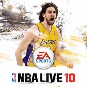 NBA Live 10 Xbox 360 Code Kaufen Preisvergleich