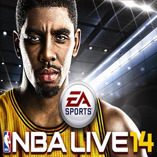 Telecharger NBA Live 14 für Deine XBox One
