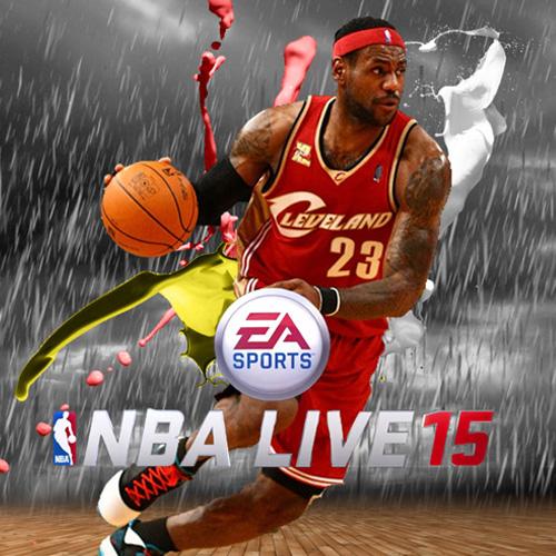 NBA Live 15 PS4 Code Kaufen Preisvergleich