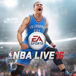 NBA Live 16 PS4 Code Kaufen Preisvergleich