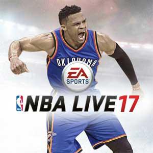NBA Live 17 Key Kaufen Preisvergleich