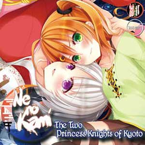 Ne no Kami The Two Princess Knights of Kyoto Key Kaufen Preisvergleich