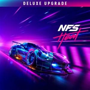 Kaufe Need for Speed Heat Deluxe Edition Upgrade PS4 Preisvergleich