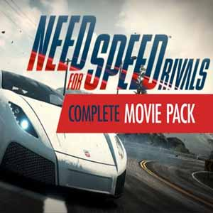 Need For Speed Rivals Complete Movie Pack Key Kaufen Preisvergleich