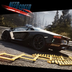Need for Speed Rivals Timesaver Pack