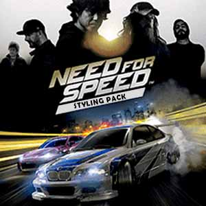 Need for Speed Styling Pack PS4 Code Kaufen Preisvergleich