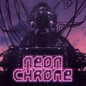 Neon Chrome Key Kaufen Preisvergleich
