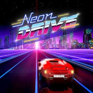 Neon Drive Key Kaufen Preisvergleich