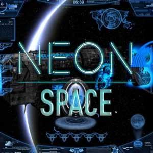 Neon Space Key Kaufen Preisvergleich