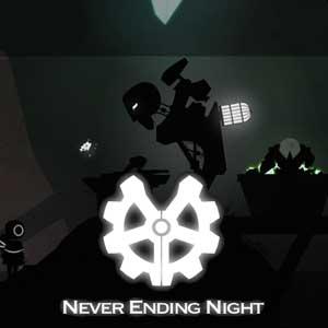 Never Ending Night Key Kaufen Preisvergleich