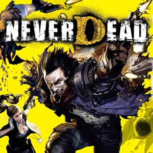 NeverDead Xbox 360 Code Kaufen Preisvergleich