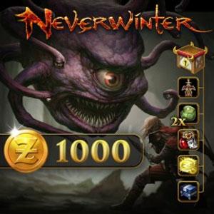 Kaufe Neverwinter Legendary Headstart Chest PS4 Preisvergleich