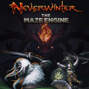 Neverwinter Online The Maze Engine Howler Mount Key Kaufen Preisvergleich
