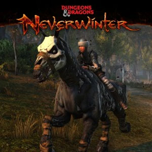 Kaufe Neverwinter Reanimated Destrier Pack PS4 Preisvergleich