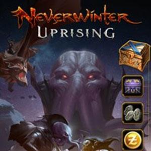 Kaufe Neverwinter Uprising Lancer Pack Xbox Series Preisvergleich