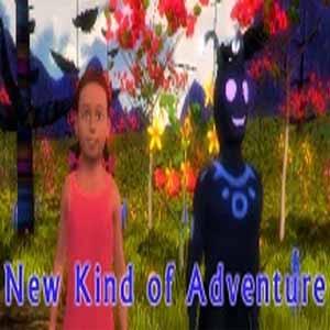 New Kind of Adventure Key Kaufen Preisvergleich