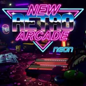 New Retro Arcade Neon Key Kaufen Preisvergleich