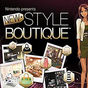 New Style Boutique Nintendo 3DS Download Code im Preisvergleich kaufen
