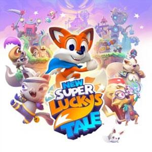 Kaufe New Super Lucky's Tale PS4 Preisvergleich
