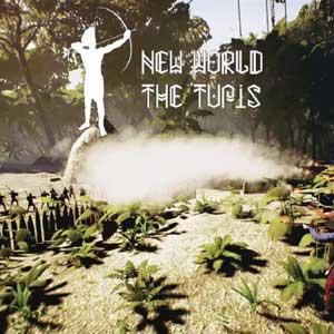 New World The Tupis Key Kaufen Preisvergleich
