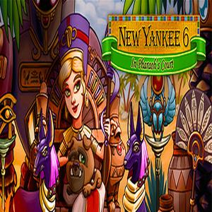 New Yankee 6 In Pharaoh's Court