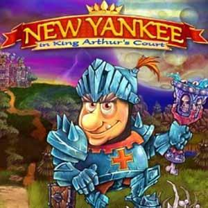 New Yankee in King Arthurs Court Key Kaufen Preisvergleich