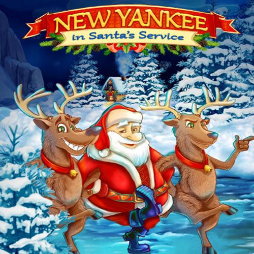 New Yankee in Santas Service Key Kaufen Preisvergleich