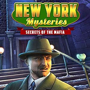 New York Mysteries Secrets of the Mafia Key Kaufen Preisvergleich
