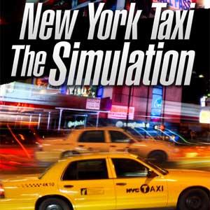 New York Taxi Simulator Key Kaufen Preisvergleich