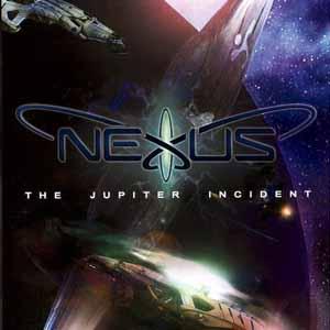 Nexus The Jupiter Incident Key Kaufen Preisvergleich