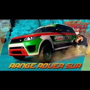 NFS Payback Range Rover Sport SVR