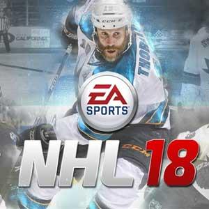 NHL 18 PS4 Code Kaufen Preisvergleich