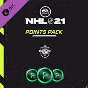 NHL 22 Punkte Pack