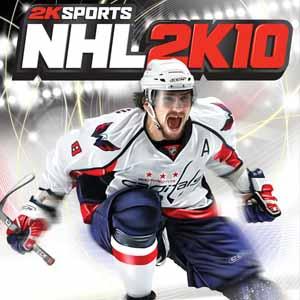 NHL 2K10 Xbox 360 Code Kaufen Preisvergleich