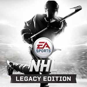 NHL Legacy PS3 Code Kaufen Preisvergleich
