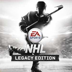 NHL Legacy Edition Xbox 360 Code Kaufen Preisvergleich